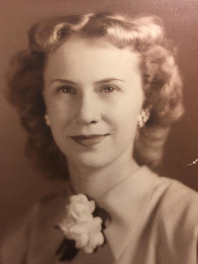 Mary Louise Krampitz