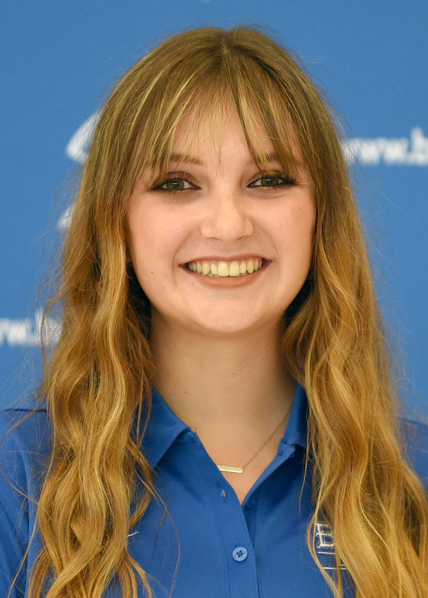 Blinn College student Paige Moyle of Sealy has been named a 2019 Coca-Cola Leaders of Promise Scholar. She will receive a $1,000 scholarship.