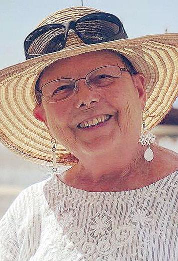 Barbara Diane Gustafson Koy