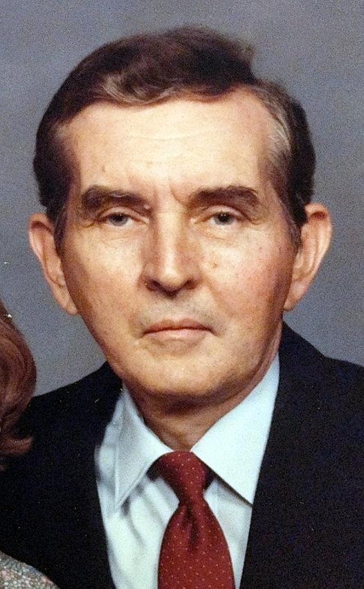 Charles M. Hluchan