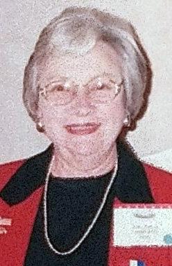 Jean Annette Peters