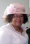 Brendalyn Joyce Hall