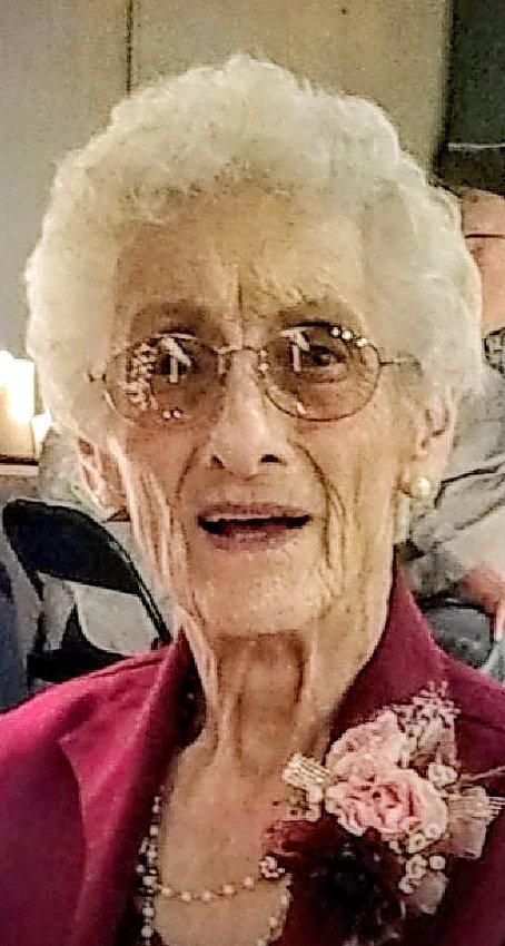 Dorothy M. Sowa