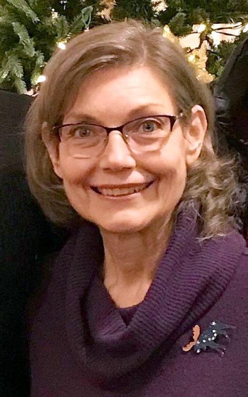 Mary Lundquist Hlozek