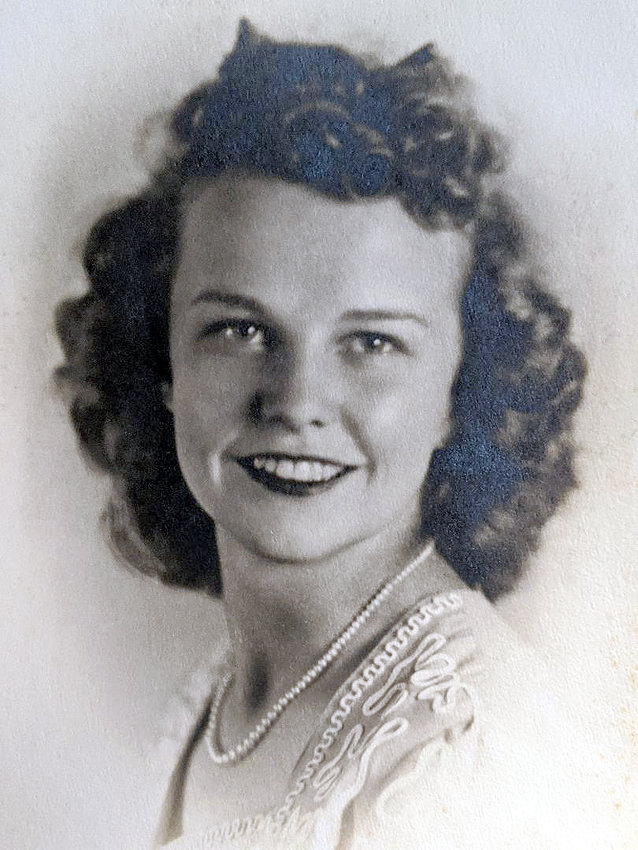 Myrle Dee Grubbs Benton