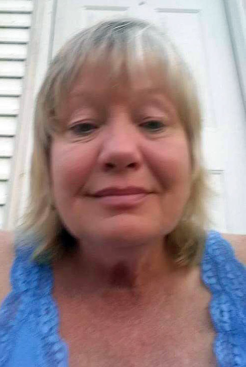 Sandra Kay Davis