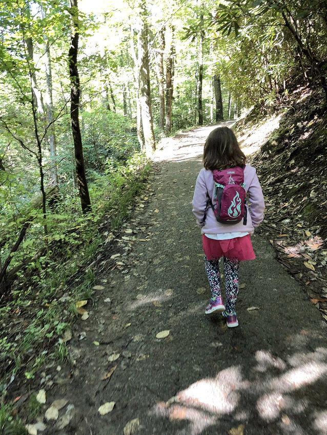 Finding a place to take a walk in the woods is getting harder to find due to park closures. The public needs safe places to enjoy nature and escape from isolation safely.