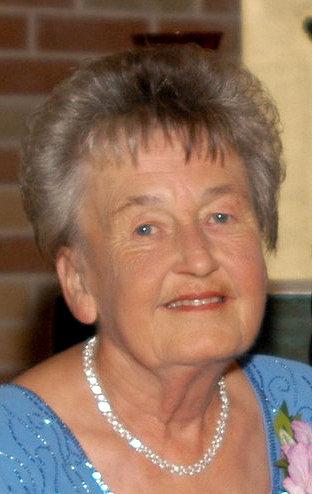 Gloria Jean Blase Reed