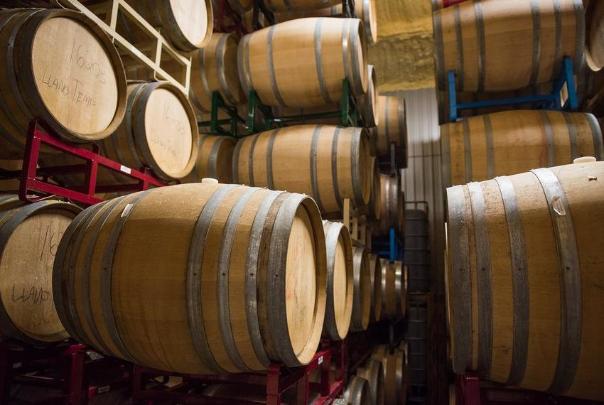 Distilleries, wineries and even some restaurants with high alcohol sales say they are unfairly being caught in the crossfire of the statewide bar shutdown.