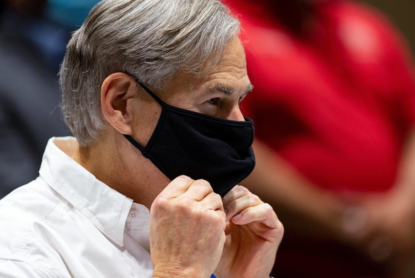 Gov. Greg Abbott has said that school boards are welcome to consult public health authorities as they make decisions about reopening campuses. He also said local health officials could shut down schools that have COVID-19 outbreaks after they reopen.