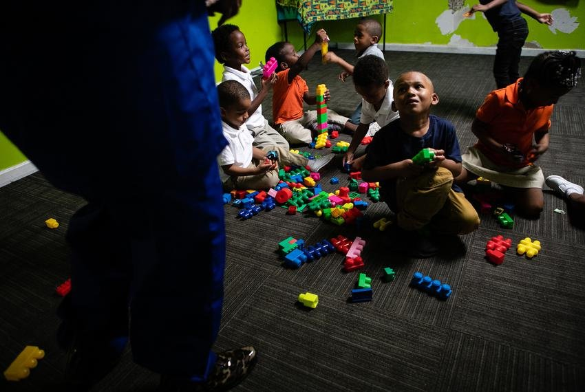 Texas will now publicly release data on COVID-19 cases in child care centers.