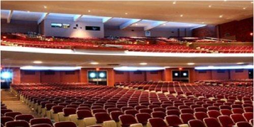 Sound System For Peabody Auditorium Up