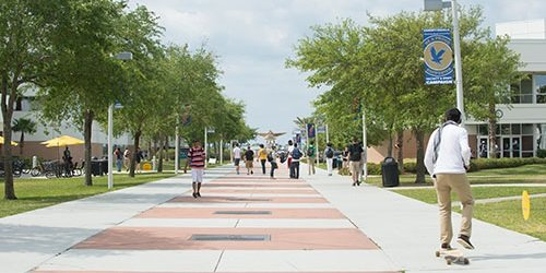 Erau Selected For Sixth Year In A Row