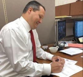 First Volusia Tax Collector Candidate Enters 2020 Race Wndb News Daytona Beach