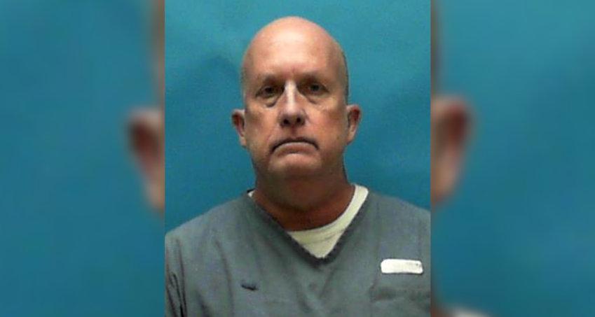 Mark Fugler's ID photo