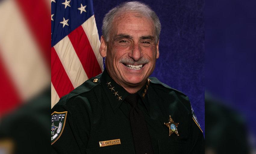 Volusia Sheriff Mike Chitwood