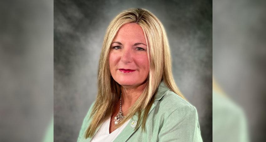 Flagler County Administrator Heidi Petito