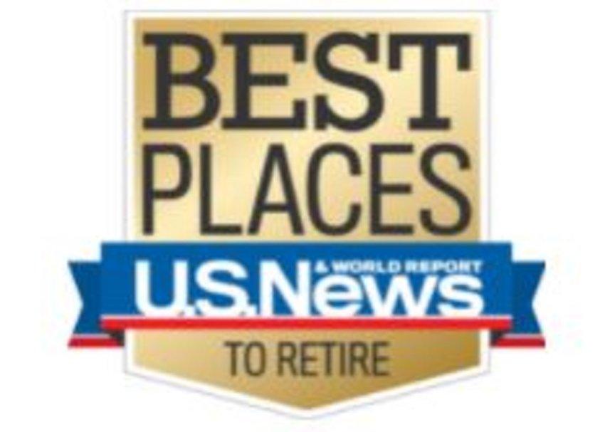 U.S. News Best Places to Retire