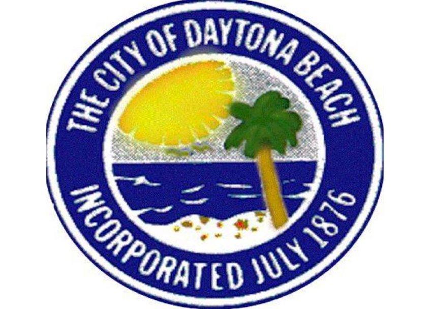 Daytona Beach city seal