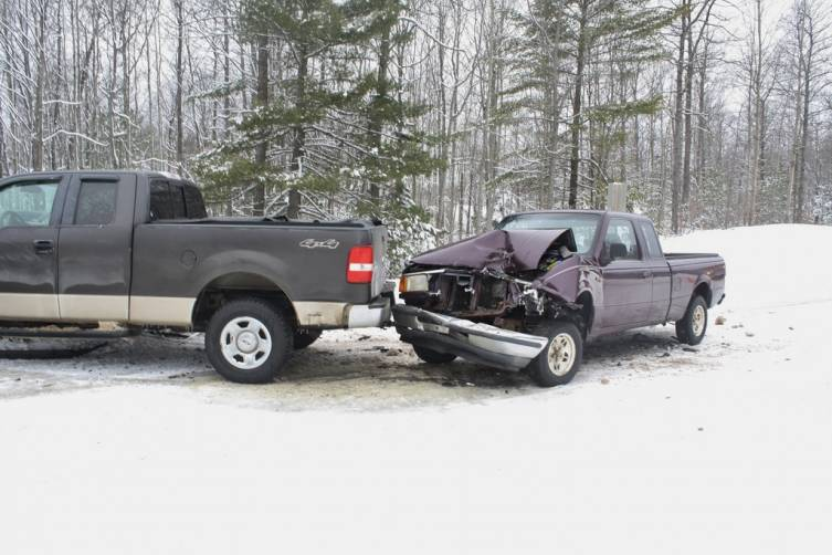 We are still waiting for more information on this three-car accident on CR 489.