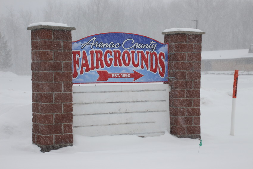 While the purchase is set for 2019, the upcoming fair will take place at the current fairgrounds, and by 2020 the fair will be hosted at the new property.