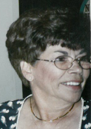 Janet Kay Grove