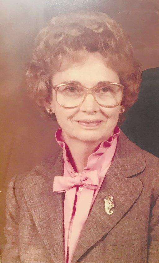 Margueret Dorothy Mayhew