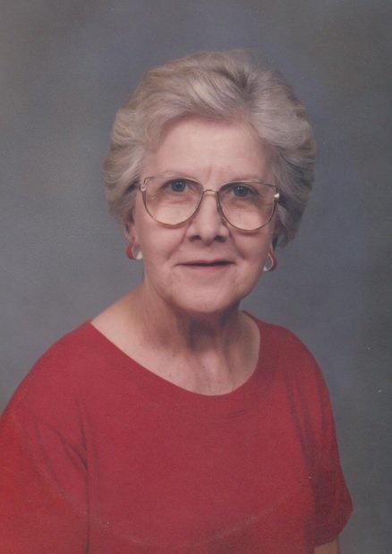 Elizabeth V. Muckenthaler