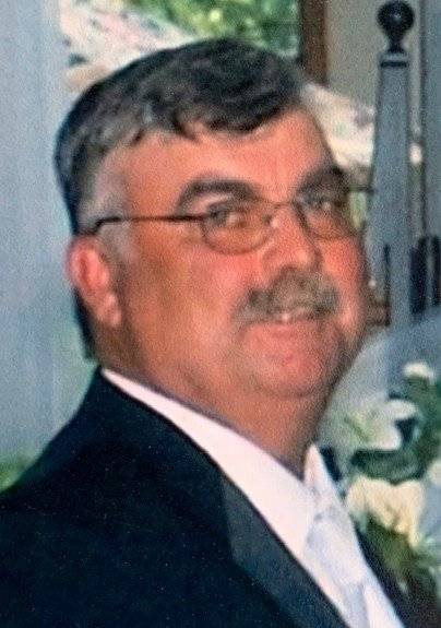 William M. McBride