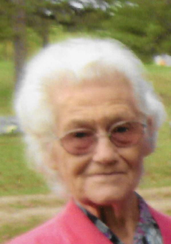 Norma Jean Ryckman
