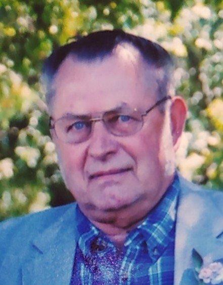 Donald E. Spycher