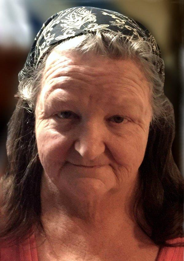 Georgia Mae Walker