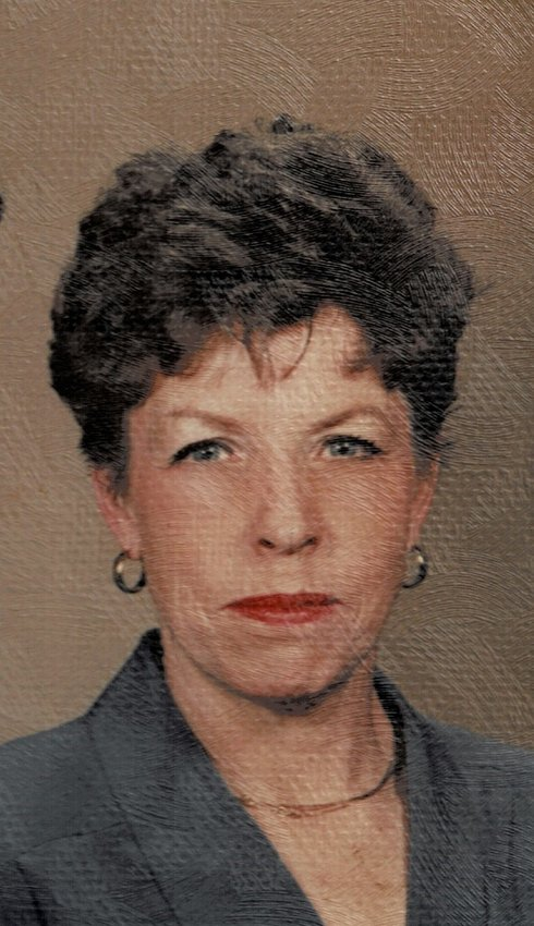 Lucille Belle Szabo