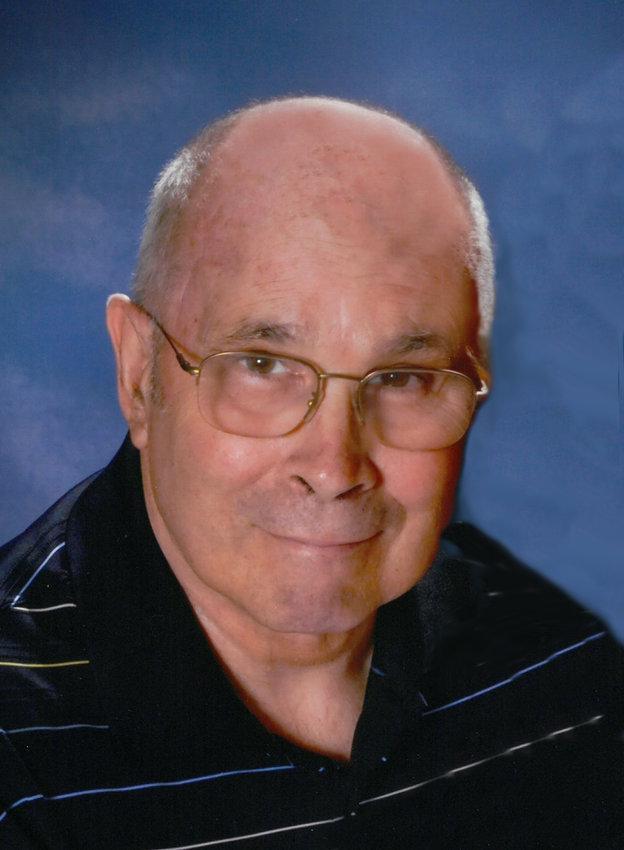 Gerald Witt