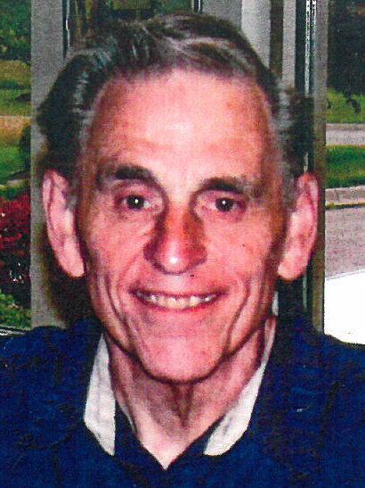 Laurence Edward Hensley