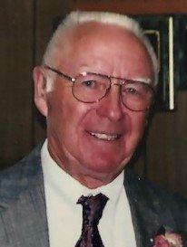 Delos Dayton Goodrich