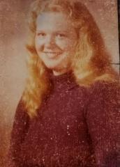 Cynthia Hufford