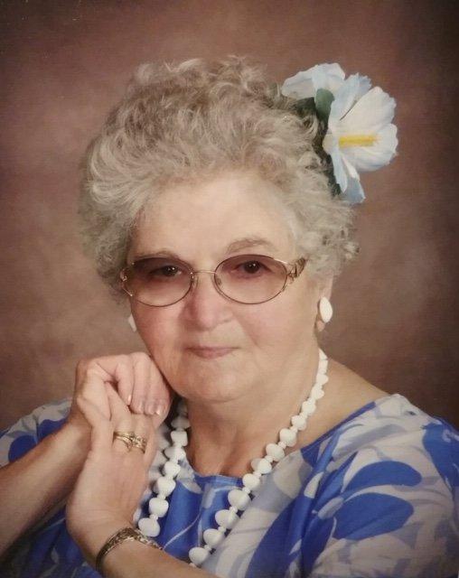 Eleanor Ann Harkey