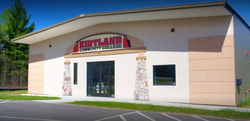 KCC WB: Kirtland Community College announced its approval to sell its West Branch location to Iosco Regional Educational Service Agency Thursday, Jan. 23.