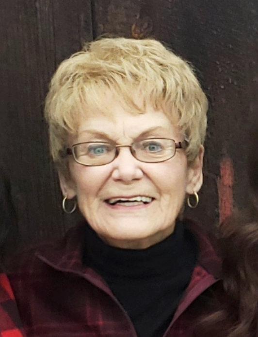 Sandra Ann Teeples