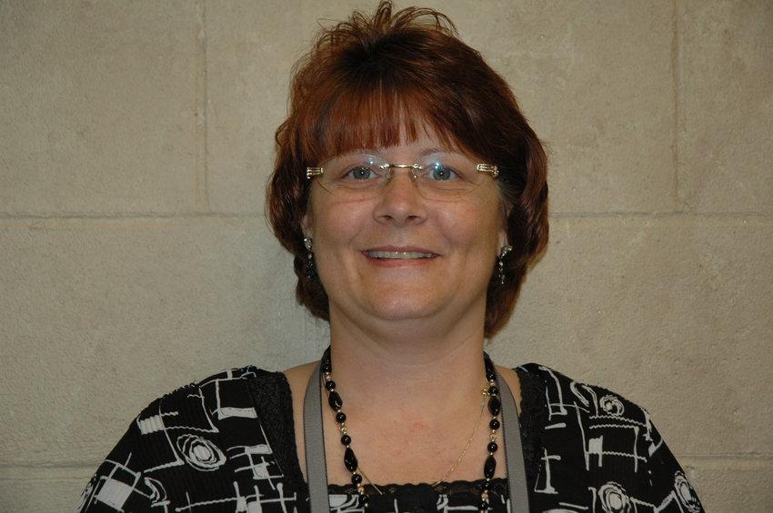 Debra L. Jones
