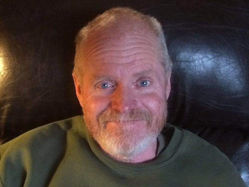 Lyle Dean Troyer
