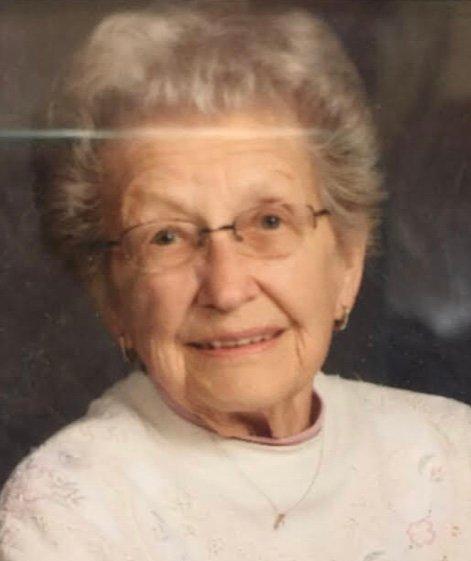 Beverly Anne Snelgrove