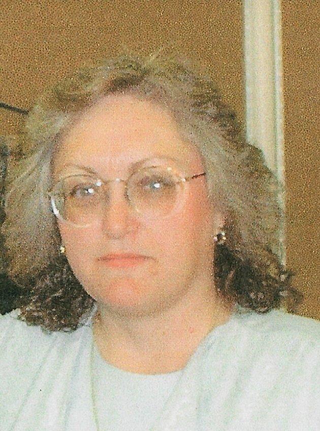 Paster Sharon L. Gardulski