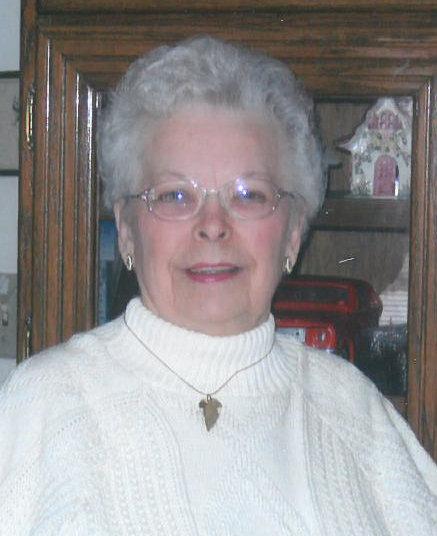 Dolores Mae Nichols