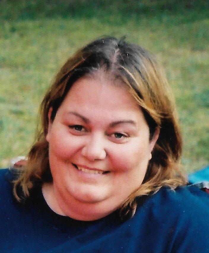 Katherine Sue Layman