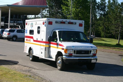 The Tower ambulance is looking at a shift to paid on-call, but questions about the plan remain.