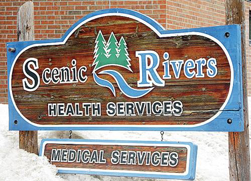 Scenic Rivers is one of thousands of community health clinics around the country that could see the return of financial struggles should health care legislation currently being developed in Washington results in major changes to the Affordable Care Act.