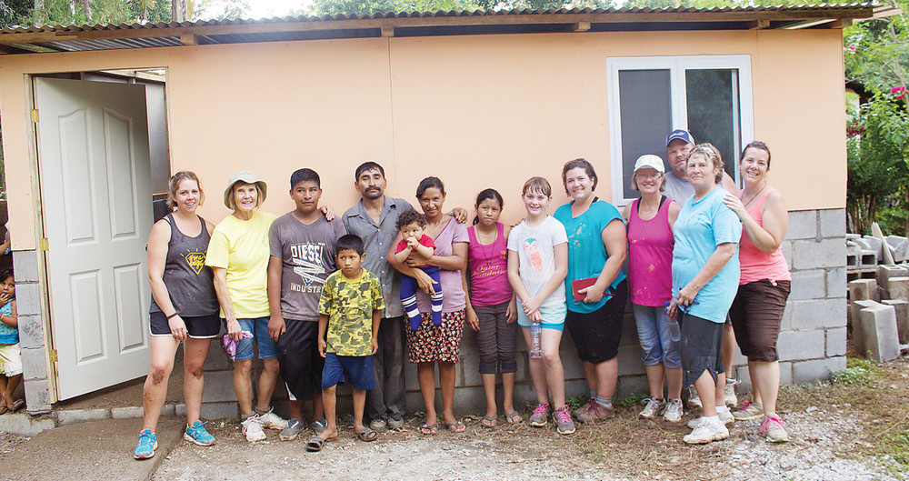 A trip to Guatemala for a team of women from Tower and Cook was the culmination of many months of planning and fundraising.