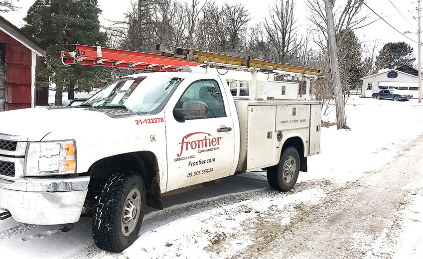 While local Frontier service people generally get high marks from customers, the company's overall service and its billing practices have angered many customers in the region.